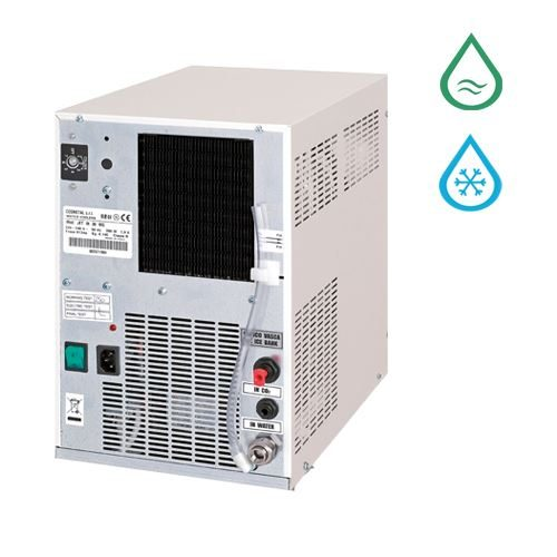 J CLASS IN 30 Undersink Chiller Ambient & Chilled