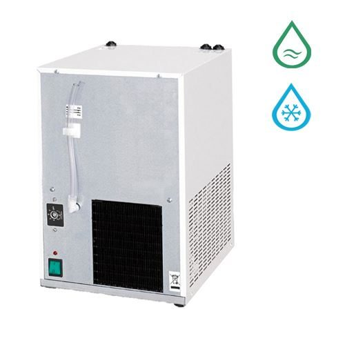 H20MY IN 15 Undersink Chiller Ambient & Chilled