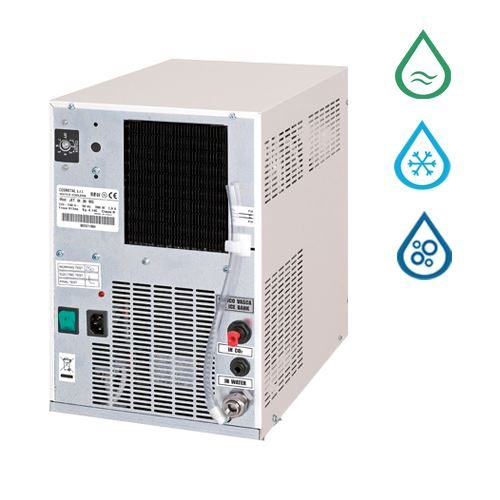 J CLASS IN 30 Undersink Chiller Ambient Chilled & CO2