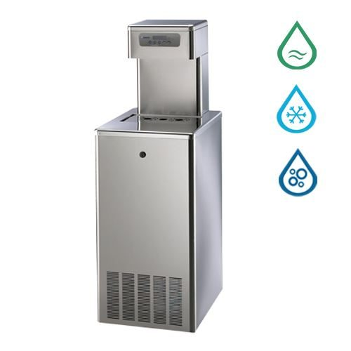 NIAGARA FS 120 Floor Standing Ambient, Chilled & CO2